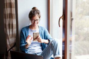 Mobile Marketing Apps und Kundenbindungen