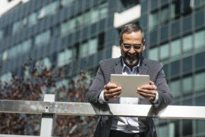 Fiori App für Mitarbeitergespräche