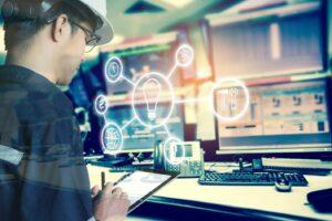 App für Projektmanagement mit SAP PS