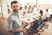 Fiori Apps für Ihr Personalmanagement