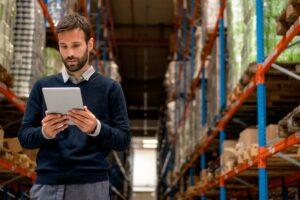 Kundendaten mitsamt Bestellungen per Fiori App einsehen