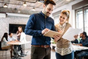 Digitalisierung im Kundenservice