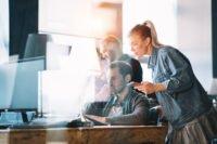 Die Benefits der End-to-End Digitalisierung