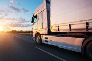 App für internes Transportmanagement