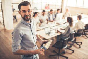 Erfolgreicher Einstieg in SAP Fiori – warum und wie die Nutzung von SAP Fiori gelingt