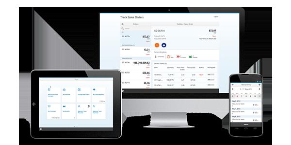 SAP Fiori Startup